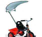 Фотография в Для детей Детские игрушки Велосипед Outside Passenger 2160  трехколесный.Стиль в Воронеже 5169