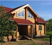 Изображение в Строительство и ремонт Строительство домов Заказать дом из дерева под ключ в Москве в Москве 600