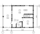 Foto в Строительство и ремонт Строительство домов Готовые проекты сип скачать бесплатно домов, в Челябинске 150