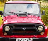 Прдажа 4283029 УАЗ 315195 Hunter фото в Томске
