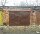 Foto в Недвижимость Гаражи, стоянки Продам кирпичный гараж площадью 18.7 кв.м. в Владимире 180000