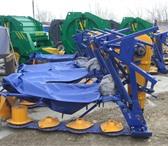 Изображение в Авторынок Косилка Продаем косилки роторные КРН 2,1 навесные в Тюмени 130000