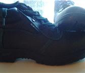 Foto в Одежда и обувь Мужская обувь Кожаные ботинки Металлан с металическим подноском в Калуге 1900