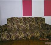 Foto в Мебель и интерьер Мягкая мебель Продам диван раскладной,в хорошем состоянии. в Барнауле 1300