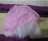 Фото в Для детей Детская одежда Шикарное платье для вашей девочки. В комплекте в Ижевске 1800