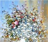 Foto в Хобби и увлечения Коллекционирование Предлагаю картину  Воскресная прогулка   в Смоленске 4000