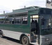Фото в Авторынок Городской автобус Продам два автобуса KIA KOSMOC (1999 и 2000) в Москве 350000
