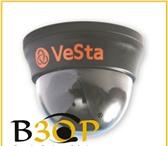 Фотография в Электроника и техника Видеокамеры Видеонаблюдение от Компании ООО «ВЗОР»: в Лесосибирск 700