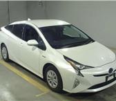 Фото в Авторынок Авто на заказ Лифтбек гибрид Toyota Prius кузов ZVW55 модификация в Екатеринбурге 1310000