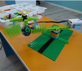 Изображение в Хобби и увлечения Разное Обучение ведется по программе LEGO® Education в Кургане 250