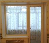 Фотография в Строительство и ремонт Двери, окна, балконы Продам бывший в употреблении пластиковый в Сатка 5000