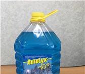 Изображение в Авторынок Специальные жидкости Производство и продажа незамерзающей жидкости(незамерзайка в Казани 38