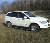 Продам авто собственник 3532949 Ssang Yong Kyron фото в Москве