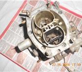 Фотография в Авторынок Автозапчасти Рабочий карбюратор на 2108,2109. ДААЗ 21083-1107010. в Старом Осколе 1300