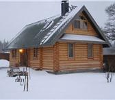 Фотография в Недвижимость Аренда жилья Коттедж-сруб вблизи Голубого озера, на 20 в Казани 4000