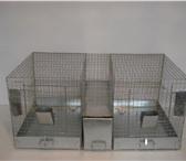 Фотография в Домашние животные Товары для животных Предлагаем фермерские клетки для разведения в Великом Новгороде 6600