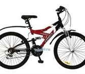 """Изображение в Спорт Другие спортивные товары Продам горный велосипед """"STARK Black One в Добрянка 10000"""