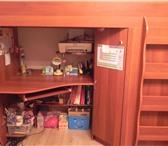 Изображение в Мебель и интерьер Мебель для детей Продам детскую стенку в хорошем состоянии в Самаре 6000