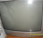 Foto в Электроника и техника Телевизоры Продам телевизор б/у в рабочем состоянии, в Екатеринбурге 500
