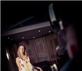 Foto в Одежда и обувь Свадебные платья Продам нарядное дизайнерское платье для выпускного в Екатеринбурге 5500