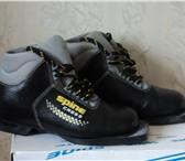 Foto в Одежда и обувь Спортивная обувь Продаю лыжные ботинки spine cross.Новые. в Москве 600