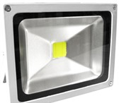 Foto в Мебель и интерьер Светильники, люстры, лампы Прожектор светодиодный СДО-1 10Вт, 20Вт, в Рязани 528