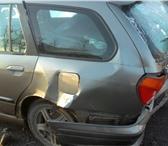 Фотография в Авторынок Аварийные авто Nissan Primera универсал, декабрь 1999 г. в Пскове 50000