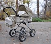 Фото в Для детей Детские коляски Коляска польская Б/У после одного ребенка.2 в Нижнем Новгороде 8000