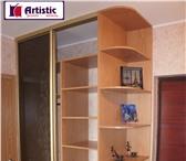 Изображение в Мебель и интерьер Кухонная мебель Изготовление шкафов-купе по индивидуальным в Пушкине 15000