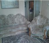 Foto в Мебель и интерьер Мягкая мебель Продам мягкую мебель из дивана и 2-х кресел, в Брянске 10000