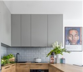 Изображение в Мебель и интерьер Кухонная мебель Изготовим кухню любой сложности на заказ.Мы в Москве 20000