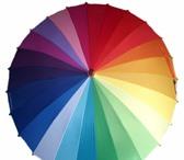 Изображение в Одежда и обувь Аксессуары Дождь и ветер?  Возьми у нас  классный зонт-трость в Санкт-Петербурге 650