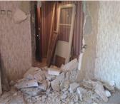 Foto в Строительство и ремонт Другие строительные услуги демонтаж кирпичных стен 1/2 кирпича 250 руб/кв, в Новосибирске 250
