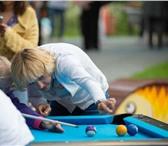 Foto в Спорт Спортивные школы и секции Школа спортивного бильярда PoolSchool (направление в Москве 0
