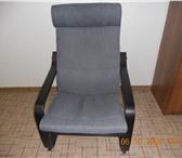 Фотография в Мебель и интерьер Мягкая мебель кресло серого цвета , в хорошем состоянии. в Нижнем Новгороде 3000