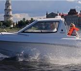 Фотография в Хобби и увлечения Рыбалка ХарактеристикиДлина габаритная5,4 мШирина в Керчь 595000
