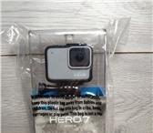 Foto в Электроника и техника Видеокамеры Продам экшн камеру GoPro Hero 7 White. Запечатанная, в Москве 13500