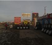 Фотография в Авторынок Шиномонтаж Продам действующий бизнес шиномонтаж, со в Красноярске 400000