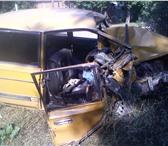 Изображение в Авторынок Аварийные авто ВАЗ 2103 после ДТП, на запчасти (газ, бензин, в Таганроге 10000