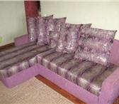 Фотография в Мебель и интерьер Мебель для гостиной Мягкий угол,  на котором могут спать три в Омске 10000