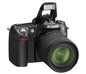 Foto в Электроника и техника Фотокамеры и фото техника Продам Nikon D80в комплекте два аккумулятора. в Екатеринбурге 30000