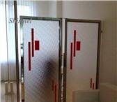 Фото в Мебель и интерьер Офисная мебель Офисные перегородки ширмы, перегородки-экраны в Москве 0