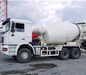 Фото в Авторынок Бетономиксер Экологический класс:Евро-4 (ОТТС)Тип кабины:Технология в Новосибирске 3600000