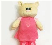 Фото в Для детей Детские игрушки Мягкие игрушки Кошки в красивой одежде. Качественные в Санкт-Петербурге 1000
