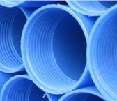 Изображение в Строительство и ремонт Сантехника (оборудование) Обсадные пластиковые трубы с резьбой для в Улан-Удэ 300