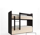 Фото в Мебель и интерьер Мебель для детей Длина,мм1832Ширина,мм732Высота,мм1604ЦветВенге/Выбеленный в Барнауле 5290
