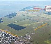 Фотография в Недвижимость Коммерческая недвижимость Земельные участки общей площадью 51,5 га в Ульяновске 122540000