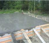 Foto в Строительство и ремонт Строительство домов армируем и заливаем бетонном любые фундаменты, в Тамбове 0