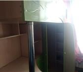 Фото в Для детей Детская мебель Продам кровать ЧЕРДАК + матрас. Самовывоз. в Санкт-Петербурге 4000
