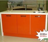 Фото в Мебель и интерьер Кухонная мебель Компания «Альфа-Мебель» предлагает кухни в Самаре 24000
